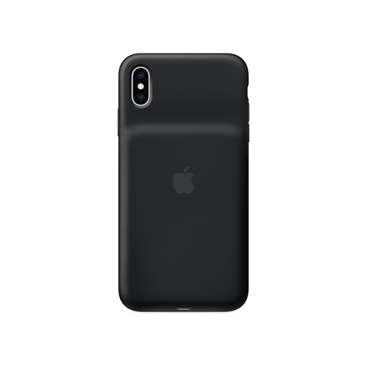 Smart Battery Case til iPhone XS Max