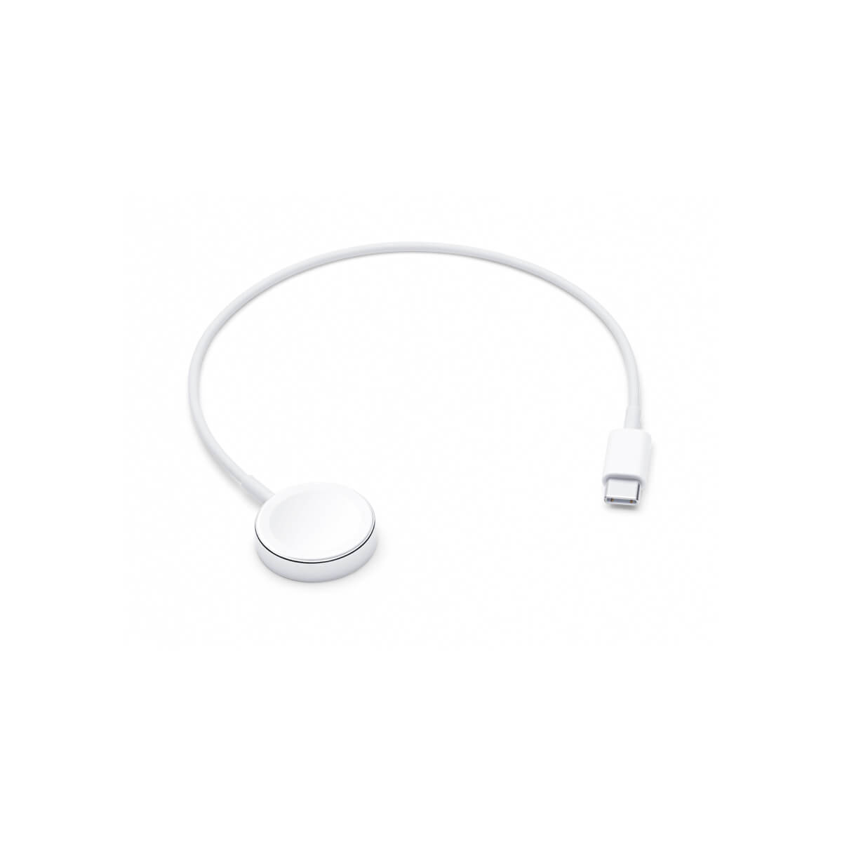 APPLE WATCH MAGNETISK LADEKABEL 2 M Power.no
