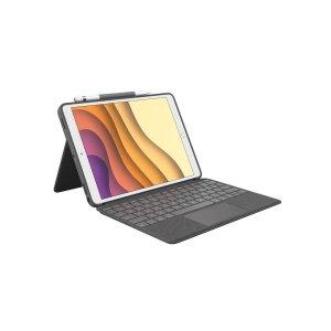 Brydge iPad Keyboard – Page one